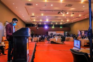 Statement by young people at the National conference on strengthening systems for Integration of Sexual Reproductive Health, HIV and Gender-Based Violence services 4th -5th February 2021